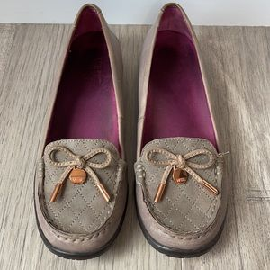 Dr. Weil Orthaheel Women Shoes Comfort Slip On Loafers